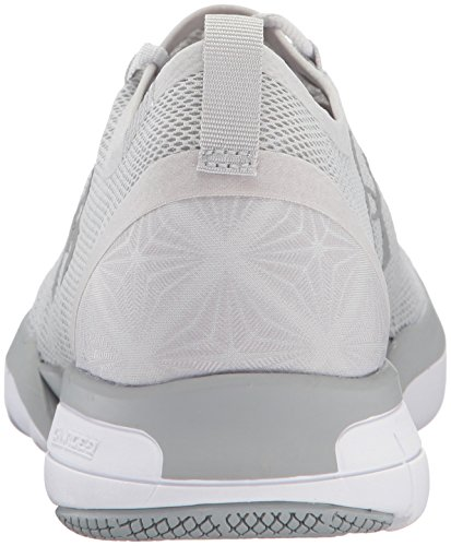 Under Armour CoolSwitch RN Women's Scarpe da Allenamento - SS17 Glacier Gray/Overcast Gray
