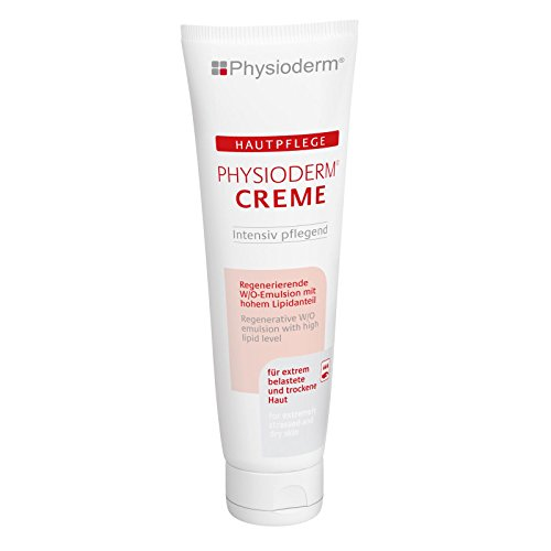 Physioderm creme Hautpflege - 100 ml -
