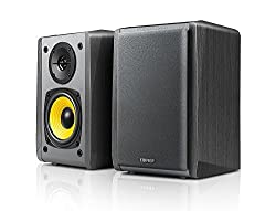 Edifier R1010BT 2.0 Book Shelf Bluetooth Speaker