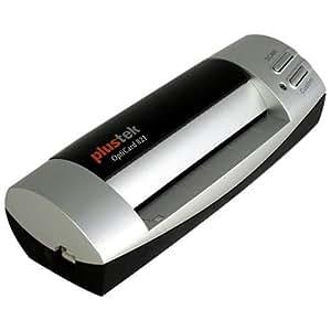 Plustek Opticard 821 Business Card Scanner