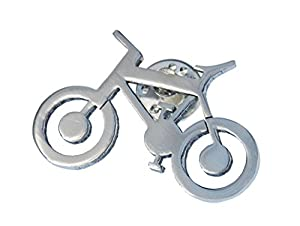 Metal Bicycle Brooch Pin Pin Badge mountain bike cycling bicycle
