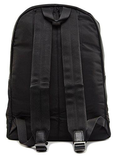 Michael Kors Kent Backpack, Portés dos Schwarz (Black)