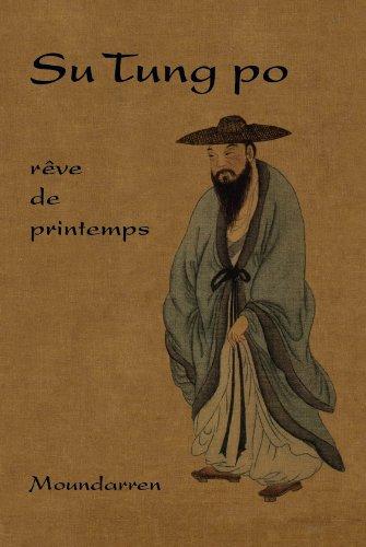 Rêve de printemps : Edition bilingue français-chinois
