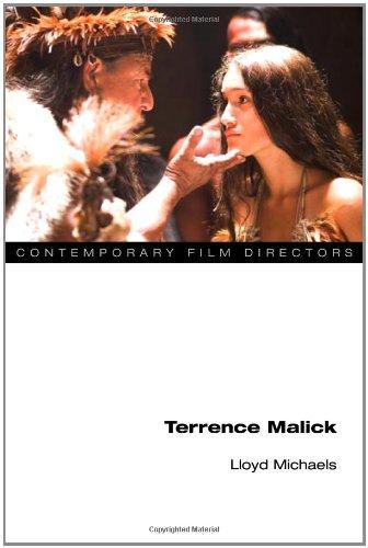 Terrence Malick (Contemporary Film Directors)