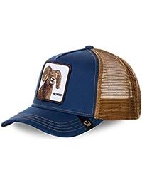 Goorin Bros - Gorra de béisbol - para Hombre Azul Azul Talla única 4f10e347bea