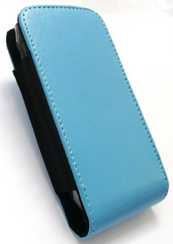Emartbuy Value Pack Für Lg Gc900 Viewty Smart Blau (Größe Small) Slide In Der Tasche Hülle Case + Lcd Screen Protector + Kompatibel Kfz-Ladegerät Viewty Smart Screen