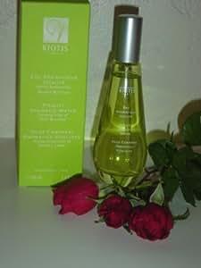 KIOTIS Paris Eau Aromatique Vitalite (Vitality Aromatic Water), 100 ml (FRANCE- PARIS) by kiotis