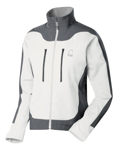 Sierra Designs Frauen Jacke Vapor Agate/Charcoal
