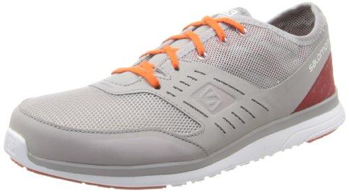 Salomon, Sneaker uomo (aluminium/flea/george ora)