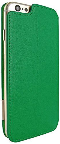 Piel Frama 677DG PIELFRAMA 677DG Case für Apple iPhone 6 in grün (Green Piel Apple)