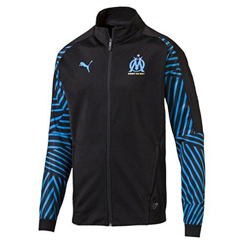 Puma Veste Stadium Olympique de Marseille 2018/2019