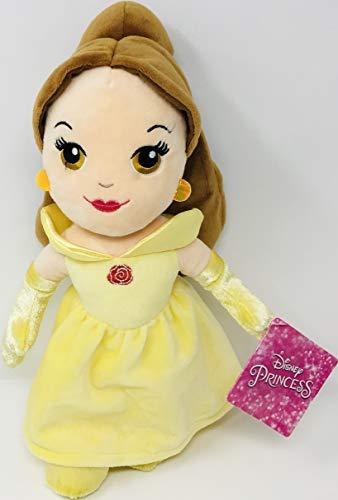 Disney Classic Prinzessin Belle Beauty Soft Plüsch Puppe ()