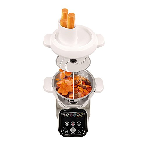 Moulinex xf383110 Attachment Set Blender And Accessory Mixing Food – Food Processor Accessory (6 Pc (S))
