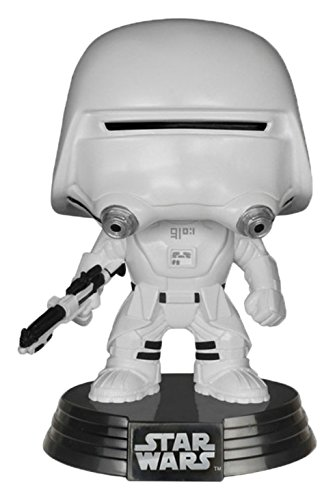 Funko Pop Snowtrooper Primera Orden (Star Wars 61) Funko Pop Star Wars