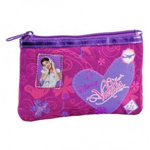 Necessaire Violetta Disney Herz