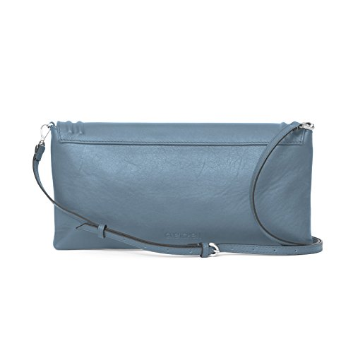 Gretchen, Poschette giorno donna Jeans Blue