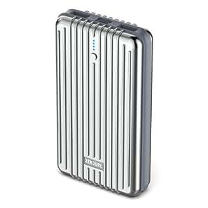 ZENDURE A5 Batterie Externe Chargeur Portable, 16750mAh 5V/2.1A Max - Argent