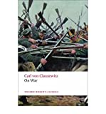 [ON WAR BY CLAUSEWITZ, CARL VON]PAPERBACK - Carl von Clausewitz