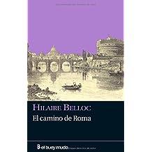 El camino de Roma (Ensayo)