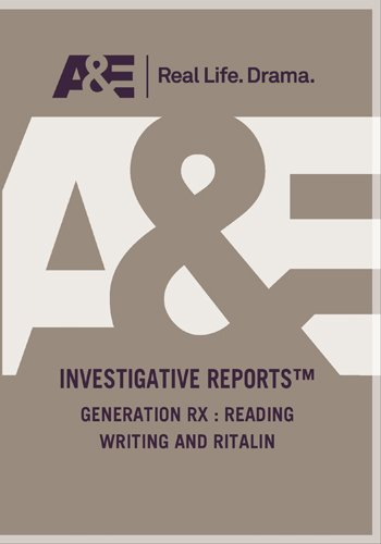 investigative-reports-generation-rx-reading-writing-and-ritalin-dvd-region-1-us-import-ntsc