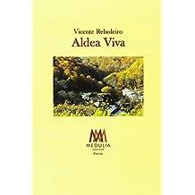 ALDEA VIVA (POESIA)