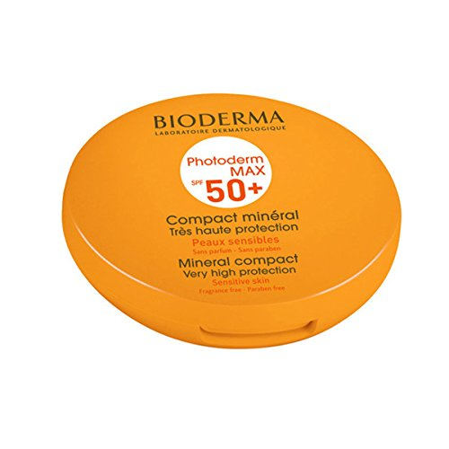 Bioderma Photoderm MAX Compact Nuance Scura SPF 50+ 10g