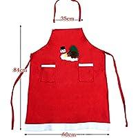 YUYU Forniture di tessuto non tessuto bar grembiule di natale decorazioni di Natale (4)