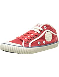 Pepe Jeans Industry Basic 17, Sneakers Basses Femme
