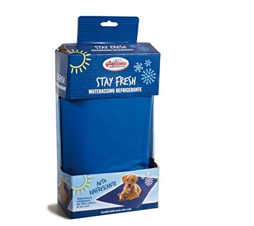 Record-13551-Stay-Fresh-Tappetino-Refrigerante-L-Blu