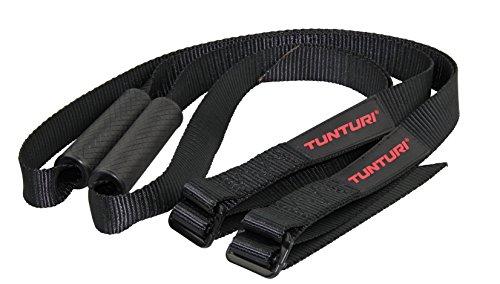 tunturi-farmers-walk-handles-weights-loops-black-one-size
