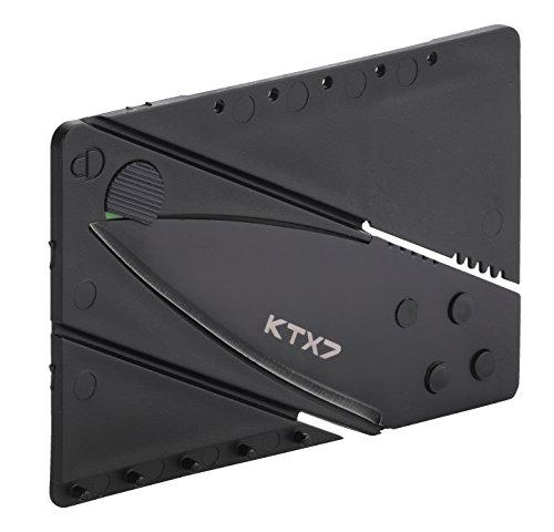 KTX7 Kreditkartenmesser/Faltmesser V.3