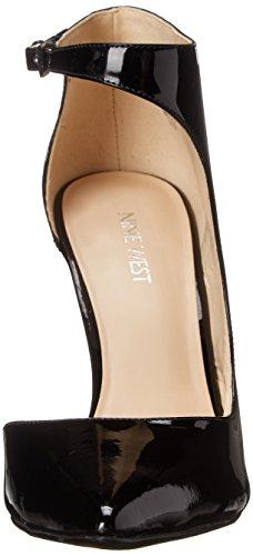 Nine West Tee Cup Synthétique Talons Black