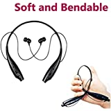 BROTHERHOOD Enterprise In-Ear V4.0 Stealth Wireless Bluetooth Headset Compatible For Samsung Galaxy J2 Pro (2016),Samsung Galaxy J2 (2016),Samsung Z3 Corporate Edition,Samsung Galaxy Xcover 3 G389F,Samsung Galaxy S7 Active (Assorted Color)