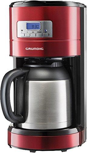 Filterkaffeemaschine - Grundig - KM 6330 T