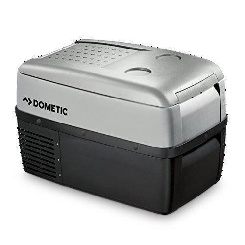 Preisvergleich Produktbild Dometic CoolFreeze CDF 36 - Tragbare Elektrische Kompressor-Kühlbox/Gefrierbox mit Batteriewächter, 31 Liter, 12/24 V für Auto, LKW Oder Boot