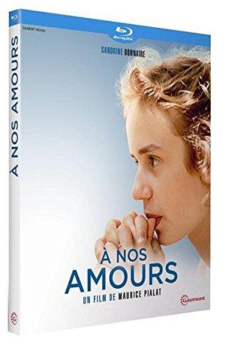 Bild von A nos amours [Blu-ray] [FR Import]