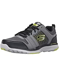 Skechers Herren Quick Shift Tr Sneakers