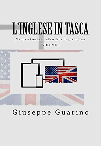 L'inglese in Tasca: 24 lezioni di inglese