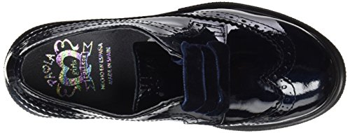 Pablosky - 820029, Scarpe da ginnastica Bambina Blu