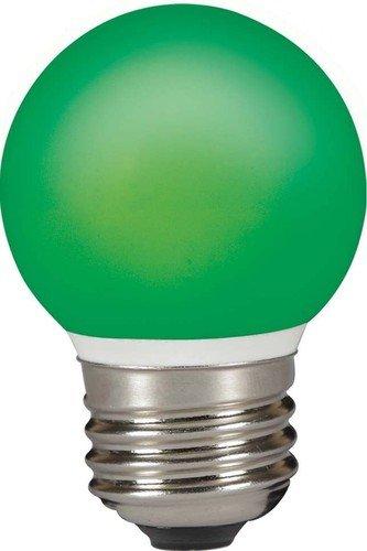Preisvergleich Produktbild Sylvania LED-Lampe0,5 Watt 230 VoltE14 grün in TROPFENFORM für Dekozwecke für innen und außen