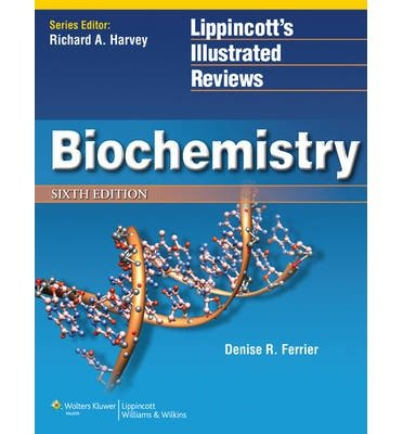 [(Biochemistry)] [ By (author) Denise R. Ferrier ] [June, 2013]