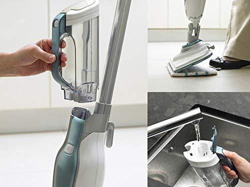 Piastrelle A Nido Dape : Pulitrice a vapore intelligente multi funzione disinfezione ad