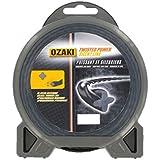 Greenstar 3918 Fil nylon hélicoïdal Ozaki Premium ø 3,3 mm x 23 m