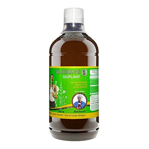 SILICIUM Siliplant G5 Liquide 1 Litre