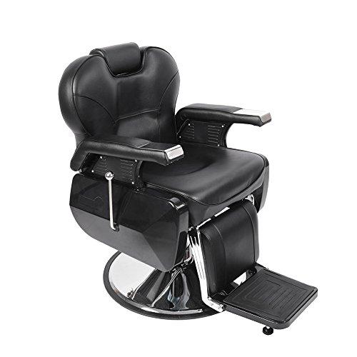 Angemessen Barber Stuhl Salon Friseurstuhl Factory Outlet Friseurstuhl Salon Drehstuhl Friseurstühle