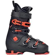Fischer Hombre RC Pro 100thermoshape Black–Botas de esquí, hombre, Fischer Herren Skischuhe RC PRO 100 Thermoshape black, negro