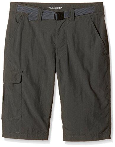 Columbia Men' s Cascades Explorer pantaloni Grill/Grill