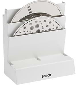 Bosch MUZ4ZT1 Zubehörträger weiß
