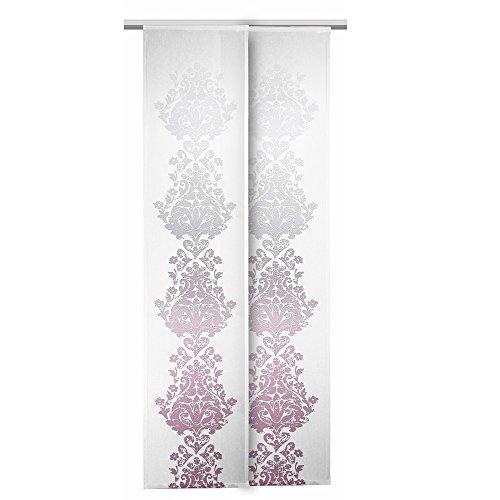 albani-panneau-japonais-semi-transparent-pret-a-poser-coloris-blanc-prune-245x60-cm-hxl-arya-271785