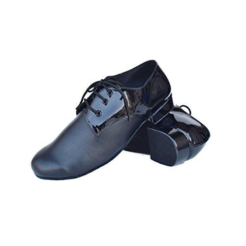 Mejili - Ballroom uomo Black